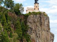 Split Rock Lighthouse Parque Estadual