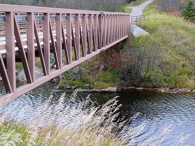 Split Rock River Minnesota