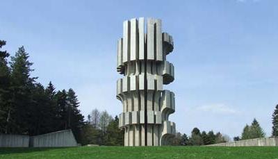 Spomenik  Mrakovica