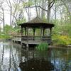 Spring In Toledo Botanical Garden