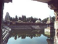 Sri Gokilambal Thirukameshwara Temple