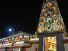 Sri Mariamman Temple Exterior