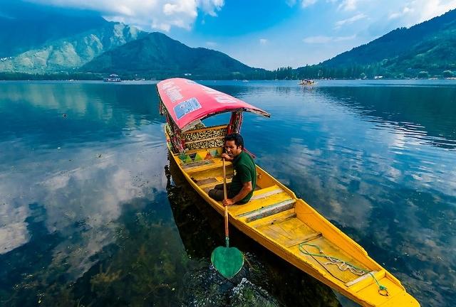 Captivating Kashmir!!! Photos