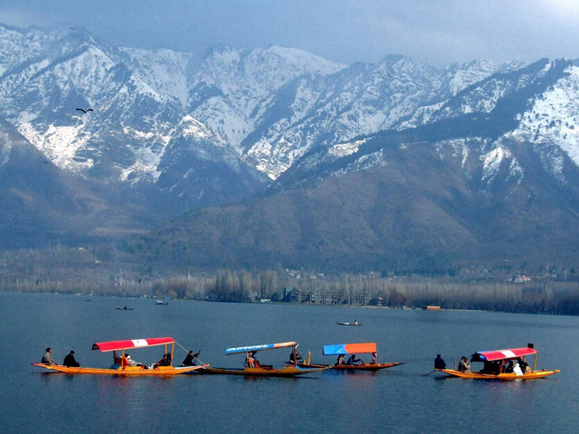 Kashmir Super Saver Photos