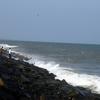 Pondicherry Coast