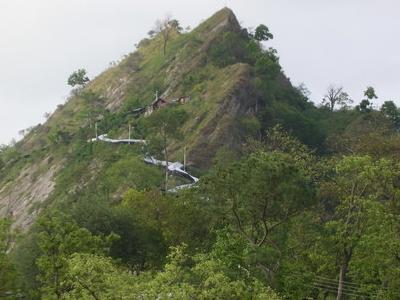 Sri Purnagiri Temple Champawat