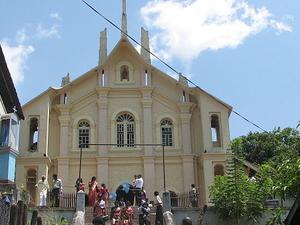 Peter-Paul Church