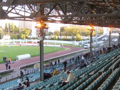 Stade Olympique Yves Du Manoir