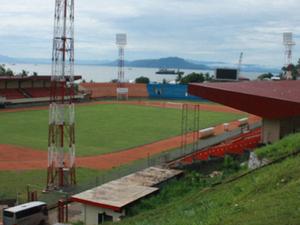 Mandala Stadium