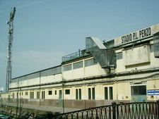 Stadio Pierluigi Penzo