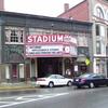 Stadium Theater Building Woonsocket Rhode Island