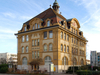 Town Hall Of Grenchen