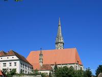St Aegidius Church