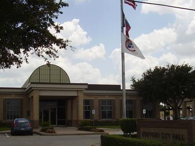 Stafford  City Hall