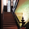 Staircase At The National Taiwan Museum