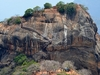 Stairway To Sigiriya Fort Summit