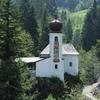Stampfanger Church Söll Austria