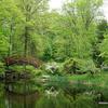 Stan Hywet Hall And Gardens Pool
