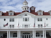 The Historic Stanley Hotel
