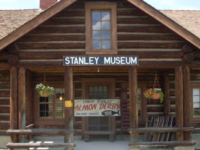 Stanley Muse