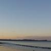 Sunset At Stanmore Bay