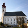 St Anna's Church-Timelkam, Upper Austria, Austria