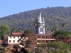 St. Annes Church, Virajpet