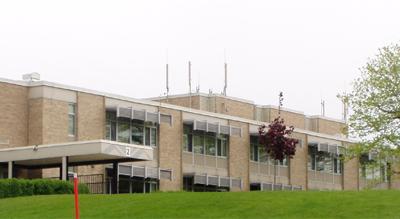 St Anthony School