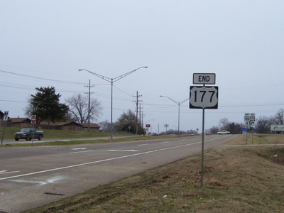 State Highway