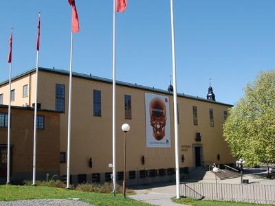 Swedish Museum Of National Antiquities