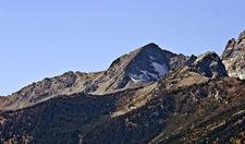 Static Peak - Grand Tetons - Wyoming - USA