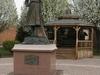 Statue Of Annie Oakley