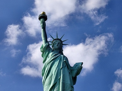 Statue Of Liberty NY