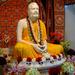 Statue Of Ramakrishna