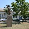 Statue Of The Hungarian Pain, Debrecen