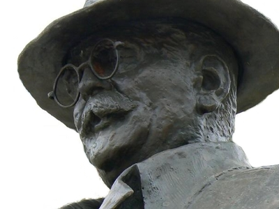 Statues Of Imre Nagy, Szeged