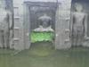 Statues Of Jain Tirthankars