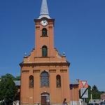 St. Augustus Iglesia