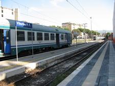 Stazione Di Viterbo Porta Fiorentina