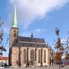 St. Bartholomew Church