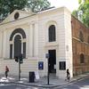 St Botolph's Aldersgate