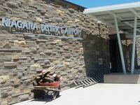 St. Catharines Niagara Distrito Aeropuerto