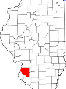 St. Clair County