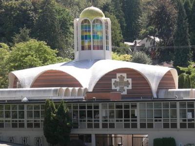 St Demetrios Greek Orthodox Church