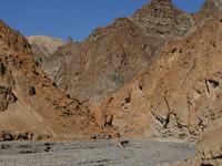 Golden Canyon Trail Interpretive