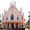 St Elijah Orthodox Syrian Church, Koduvila