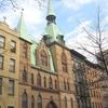 Santa Isabel de Hungría Iglesia