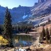 Alpine Lakes Loop Trail