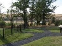 Battlefield Steptoe Parque Estadual
