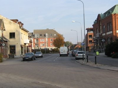 Stergatan In Vellinge